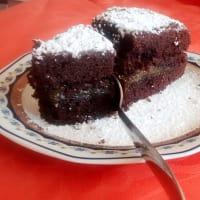 Ricetta correlata Dolce al cacao