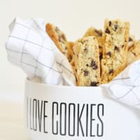Ricetta correlata Cookie Sticks