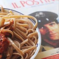 Ricetta correlata Ruppolo Spaghetti