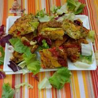 Ricetta correlata Sufle di verdure