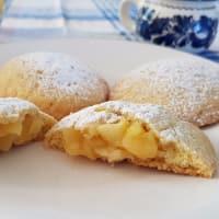 Ricetta correlata Biscotti cuor di mela