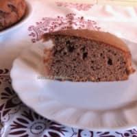 Ricetta correlata Cake with chestnut flour