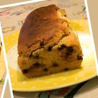 Ricetta correlata Semi-Integral Plumcake To Vegan Yogurt