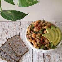 Ricetta correlata Garlic Tuna Salad