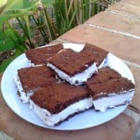 Ricetta correlata Slice to milk