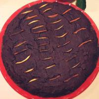 Ricetta correlata Dolce Cioccolato E Arancia Vegano