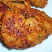 Ricetta correlata Polpette di patate e carne