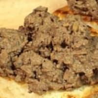 Ricetta correlata Crostini con Fegatini