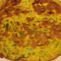 Ricetta correlata Asparagus Omelette