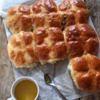 Ricetta correlata Hot cross buns
