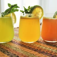 Ricetta correlata Limonate 3 varianti