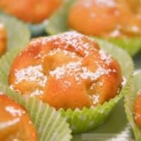 Ricetta correlata Muffin mele e cannella senza grassi