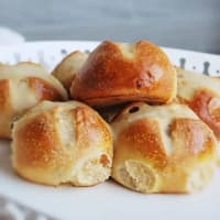 Ricetta correlata Hot cross buns