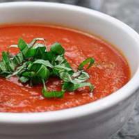 Ricetta correlata Pomodori crema fatta in casa