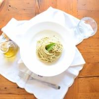 Ricetta correlata Spaghetti al pesto