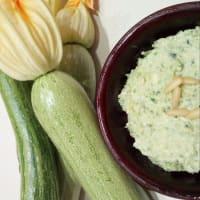 Ricetta correlata Pesto with zucchini