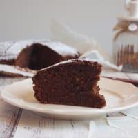 Ricetta correlata Torta vegana al cioccolato