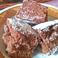 Ricetta correlata Dolce soffice al cacao