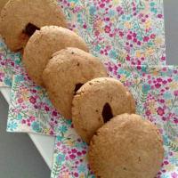 Foto preparazione Biscotti con farina di avena e scaglie di cioccolato