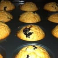 Ricetta correlata Cranberry Muffin