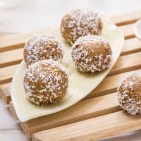 Ricetta correlata Energy balls