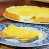 Ricetta correlata Tarte au citron