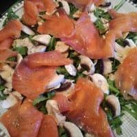 Ricetta correlata Antipasto di salmone
