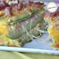 Ricetta correlata Pasticcio Di Zucchine
