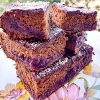 Ricetta correlata Sacher Brownies