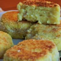 Ricetta correlata Crocchette di patate e tonno