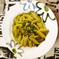 Ricetta correlata Pennette di Kamut con crema di asparagi