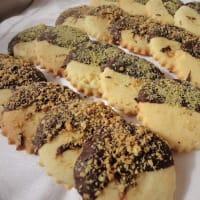 Ricetta correlata Biscottini da the