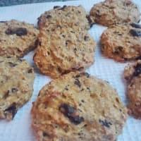 Ricetta correlata biscotti di zucca e cioccolato fondente