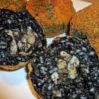 Ricetta correlata Arancini al nero di seppia