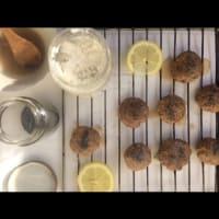 Ricetta correlata biscotti al limone senza glutine vegan