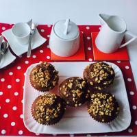 Ricetta correlata Muffin pere e cioccolato