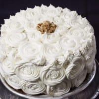 Ricetta correlata Carrot cake