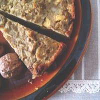 Ricetta correlata Torta di patate dolci