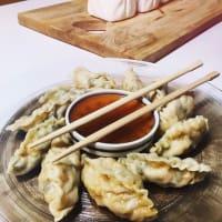 Ricetta correlata Ravioli cinesi