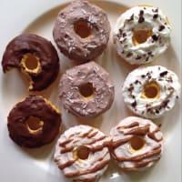 Ricetta correlata Donuts