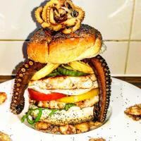 Ricetta correlata Panino Gourmet Poseidon