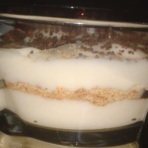Foto Ricetta Bianco mangiare