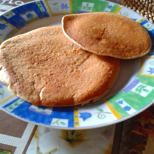 Foto Ricetta Pancake proteici