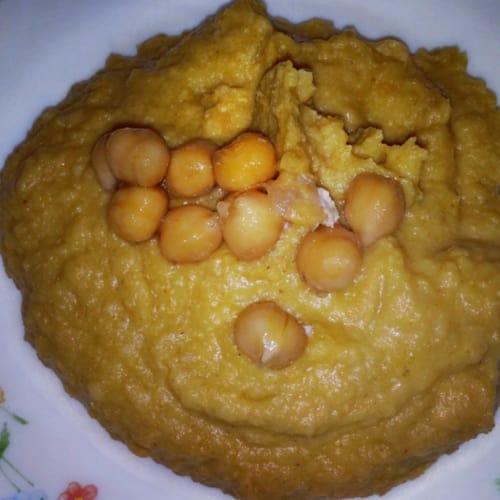 Foto Ricetta Hummus di ceci