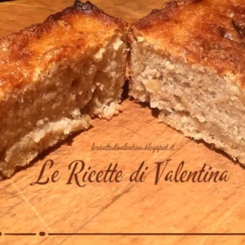 Foto Ricetta Torta 7 vasetti banana bread