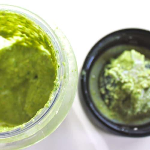 Foto ricetta passaggio Pesto di avocado
