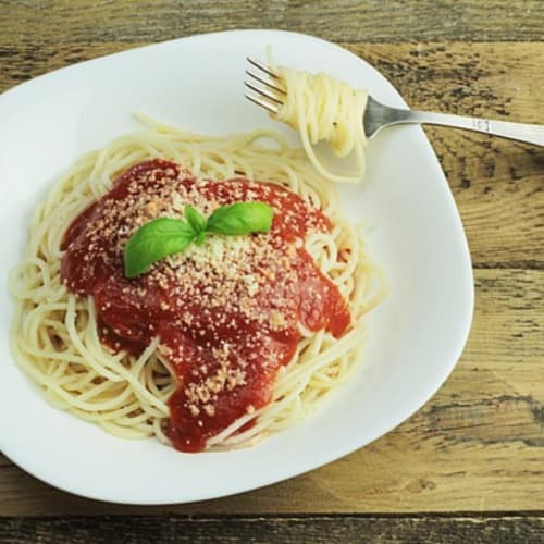 Foto Ricetta Viva la pasta col pomodoro