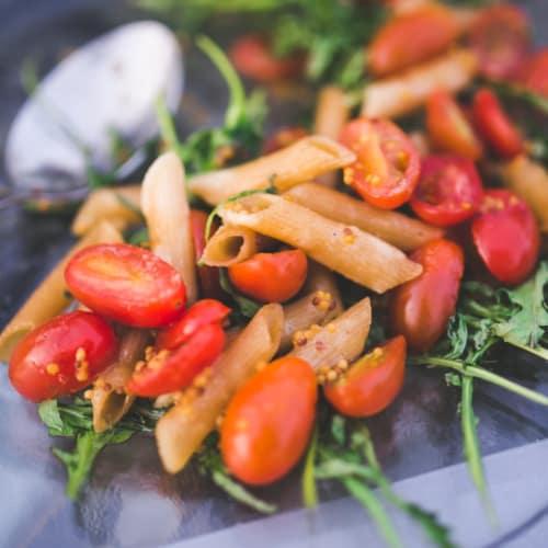 Foto Ricetta Pasta piccante