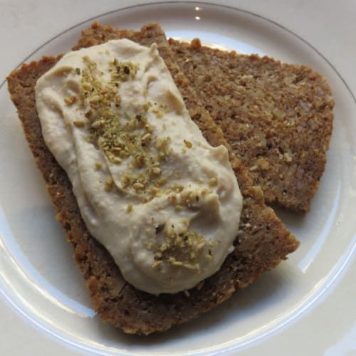 Foto Ricetta Spalmabile veg, idea per la colazione salata