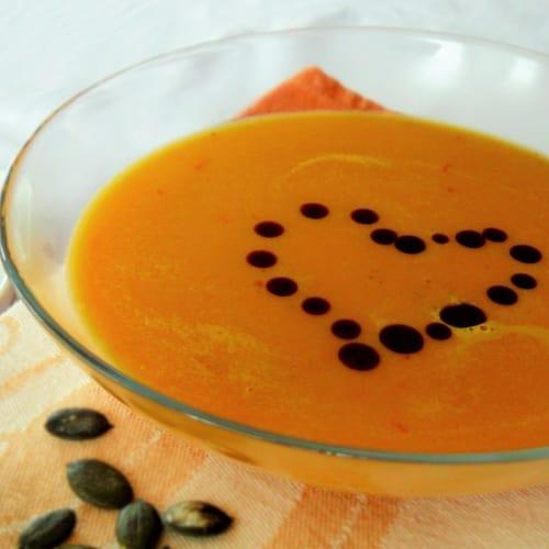Foto Ricetta Crema di peperoni